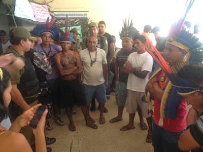 Indios_Pará