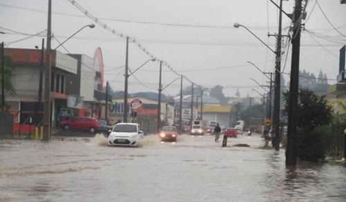 Chuvas em SC 4