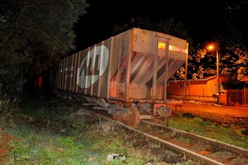 Trem no Brasil  3