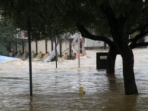 Chuvas em SC 2
