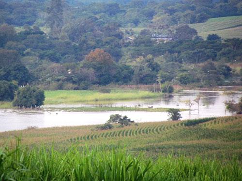 Chuvas em São João do Ivaí 2