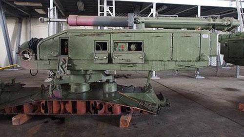 Armas para Coréia 4