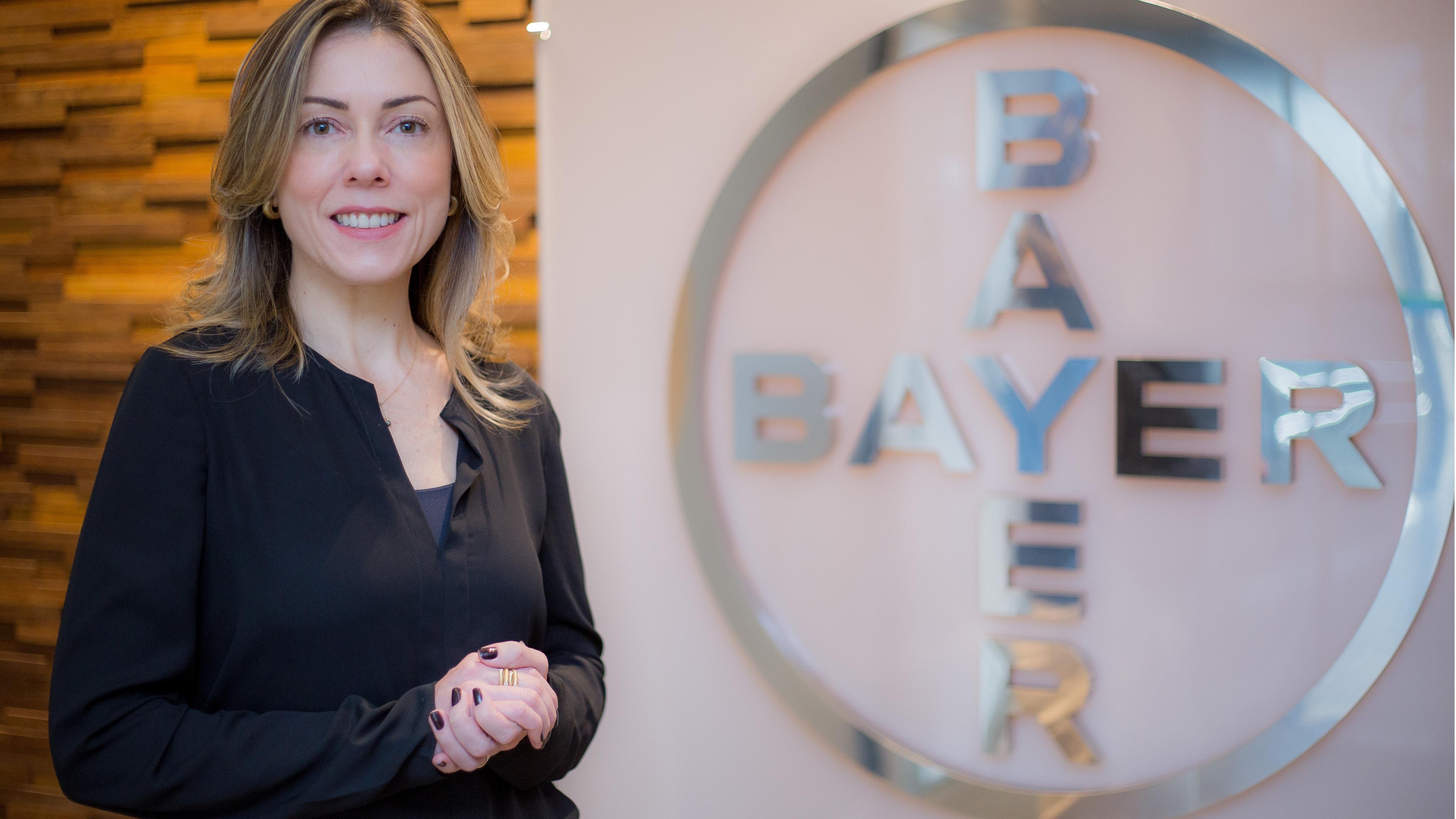 Nova CEO da Divisão Agrícola da Bayer quer mais diálogo em polêmicas  ambientais - Notícias Agrícolas