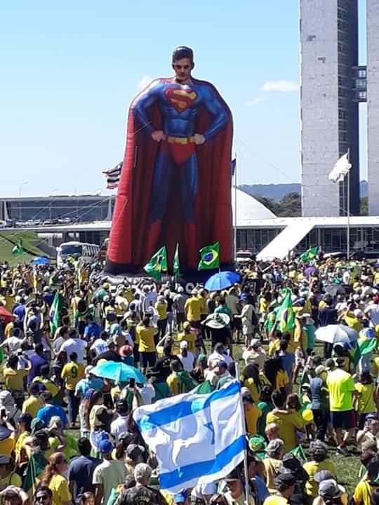passeata brasilia 2
