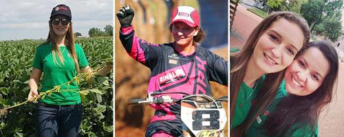 Missão mulheres do agro 2017 Labhoro EUA