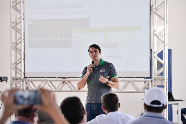 Daniel Latorraca Ferreira IMEA e AgriHub (Foto: Divulgação)