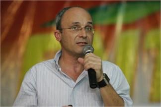 Steve Cachia