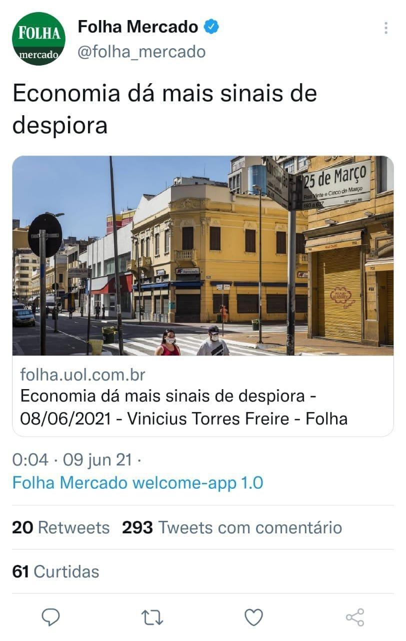brasil despiora