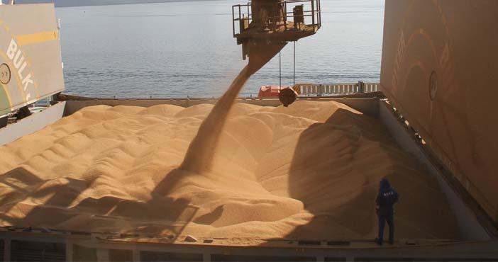 Resultado de imagem para Brasil tem portos abarrotados de soja, mas novos negócios são limitados