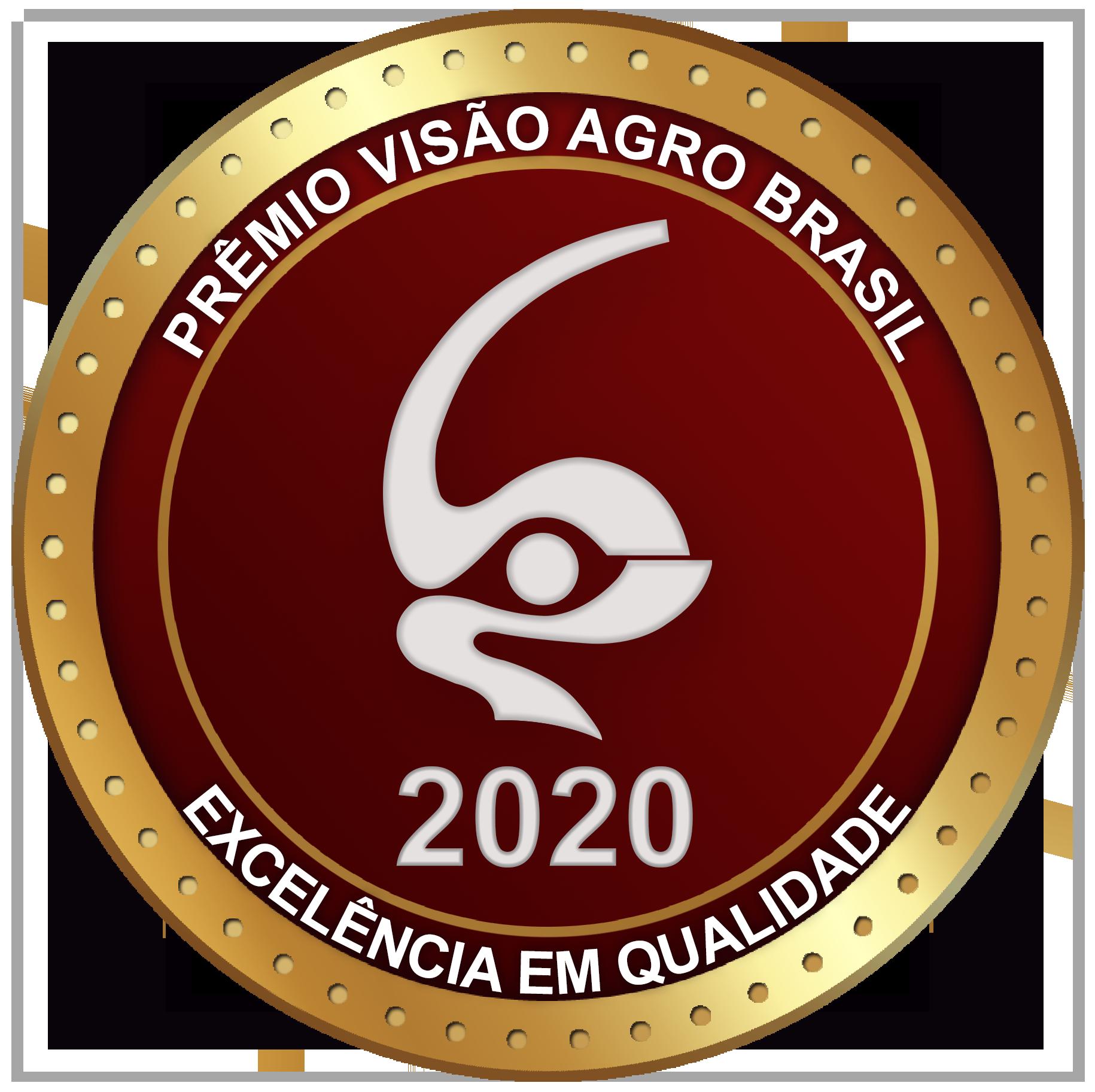 Visão Agro 2020