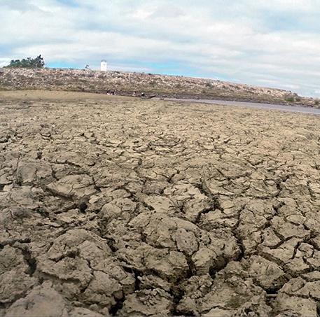 Drama da Seca no Brasil 5 - Foto: G1