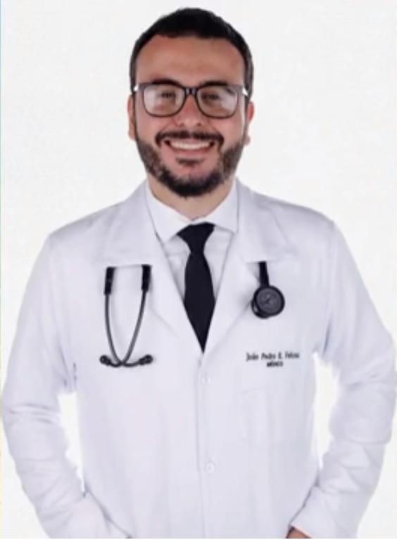 médico morto pela vacina de coronavirus