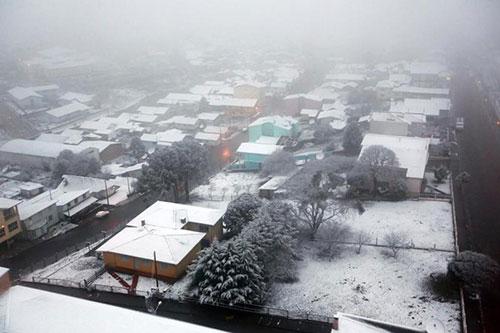 Neve no sul - 27/08 - São Joaquim 2