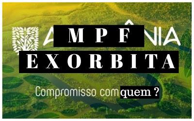 MPF - Meio Ambiente