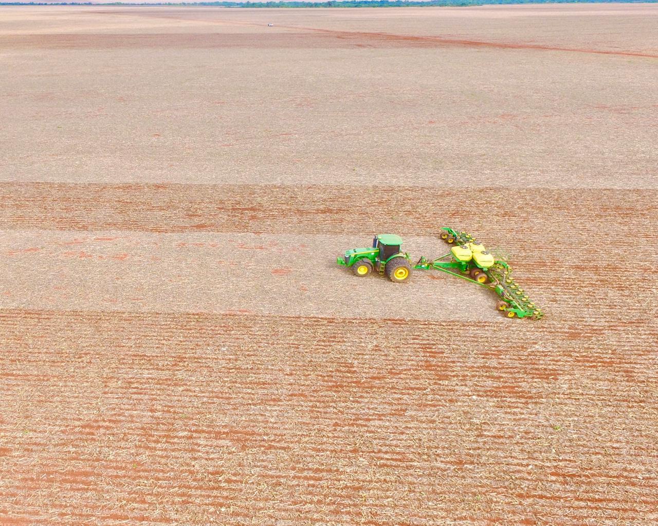 Foto em Rio Verde (GO) Envio de Alex Zamonaro