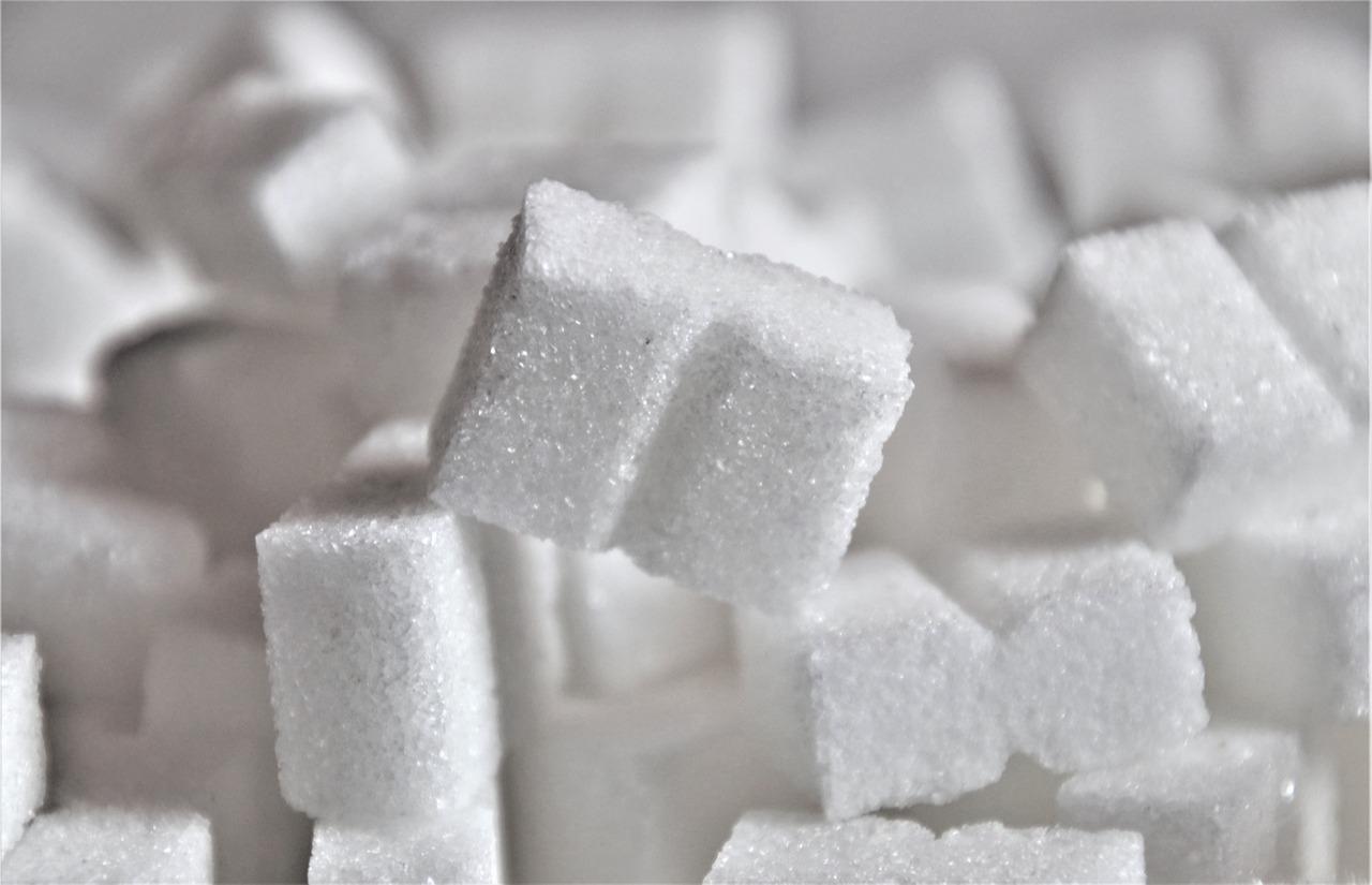 Açúcar - Foto: Pixabay