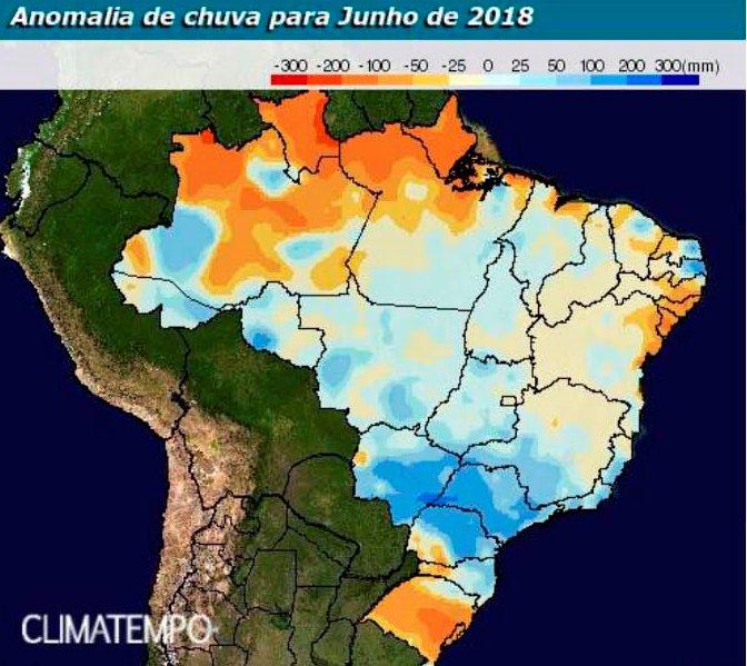 Climatempo - Outono 2018