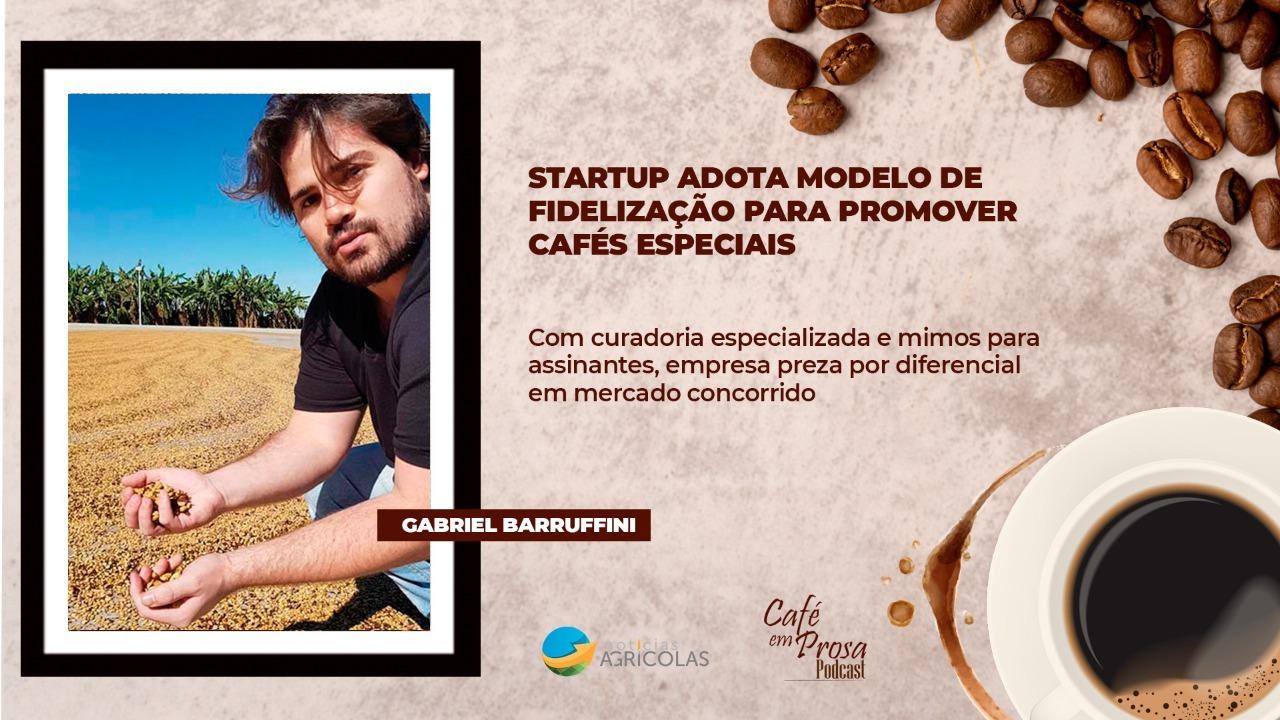 cafe em prosa