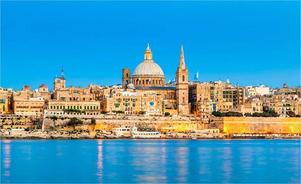 Malta Summit