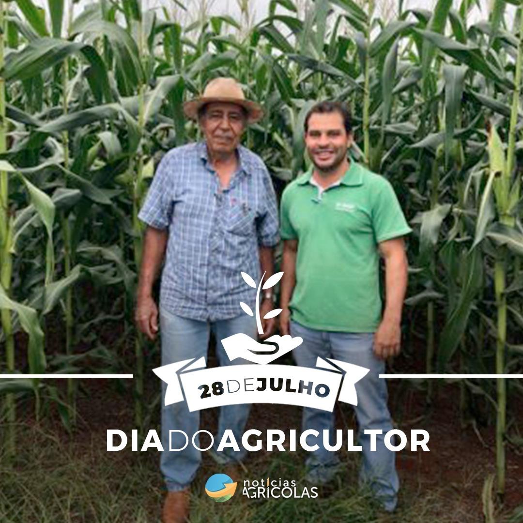 Dia do Agricultor 2020