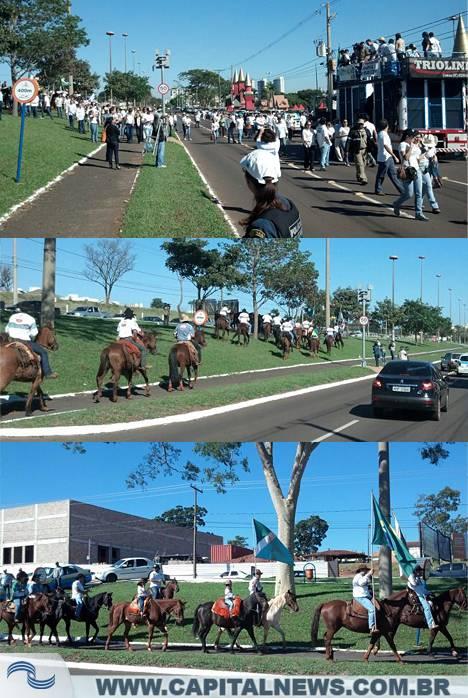 Protesto dos produtores - capitalnews.com.br 2