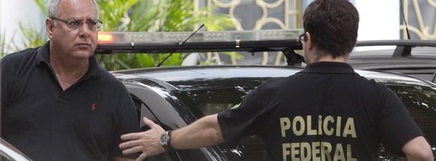 Renato Duque Petrobras prisão Operação Lava-Jato