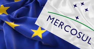 União Europeia e Mercosul