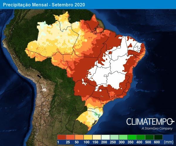 climatempo brasil