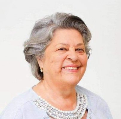Ilca Corral Mendes Domingos - Produtora rural