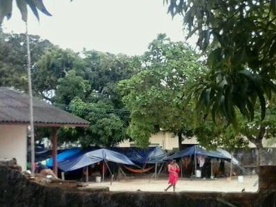 índios Pará