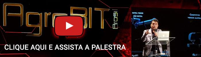 Gil - Agrobit - Palestra- Play