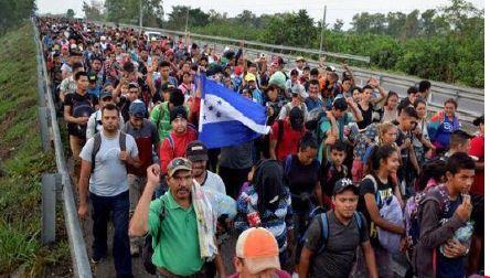 Levantamento Honduras