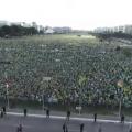 população em brasilia
