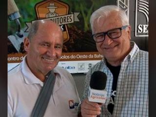 Júlio César Busato - encontro de construtores de solos oeste da bahia - destaque de video