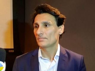 André Nassar - Presidente da Abiove