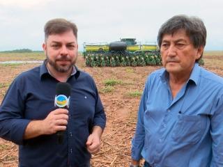 Jorge Fukuda - Produtor Rural