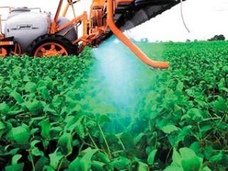 Agroquimicos destaque video