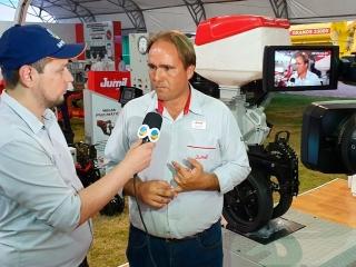 Gustavo Oliveira - Coordenador de Marketing da Jumil