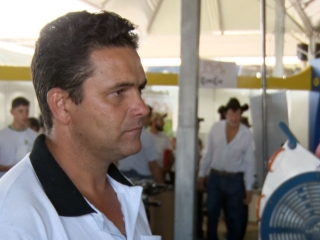 José Carlos Marcelino - Femagri 2019