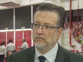 Carlos Melo - Abisolo 2019