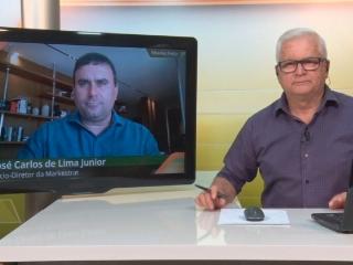 José Carlos de Lima Junior - Sócio-Diretor da Markestrat