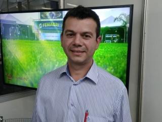 Luiz Fernando dos Reis - Femagri 2019