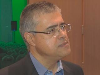 Simão Pedro de Lima - Superintendente Expocaccer