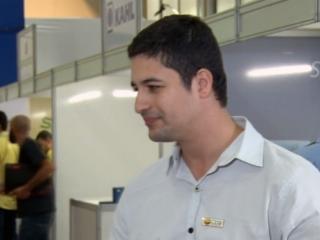 João Pascoalino - Abisolo 2019