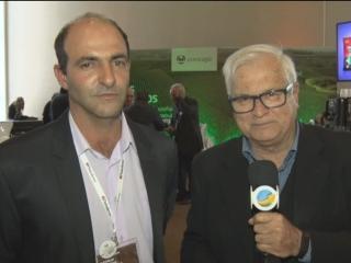 João Batista Olivi e Osvaldo Bachião