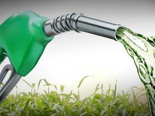 RenovaBio Combustível
