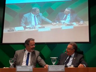 Jungmann assina acordo bilateral para grupo contra criminalidade no campo