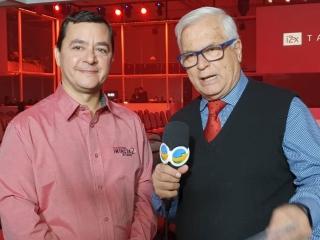 Ramiro Ovejero e João Batista Olivi - i2x Talks