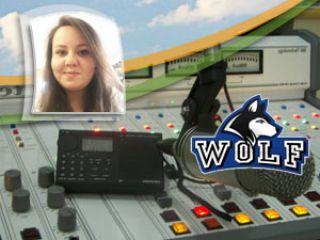 carla mendes - podcast - radio wolf