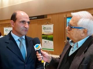 Osvaldo Bachião - Vice-Presidente da Cooxupé